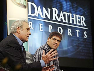 Dan Rather Gets New Weekly Show