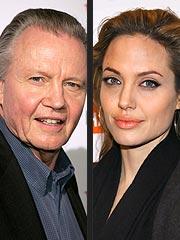 Jon Voight Opens Up About 'Heartbreaking' Rift with Kids | Angelina Jolie, Jon Voight