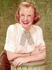 Film's Girl Next Door June Allyson Dies