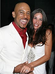 Montel Williams Gets Engaged | Montel Williams