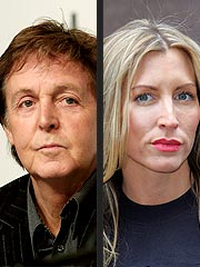 McCartney and Mills in Court to Learn Divorce Details | Paul McCartney