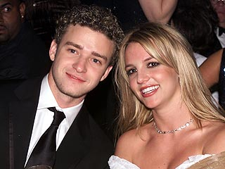 Justin Says He Was &#39;Infatuated&#39; with Britney| Justin Timberlake, Actor Class