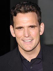 Matt Dillon Says He's 'Open' to Marriage