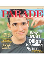 Matt Dillon Says He's 'Open' to Marriage| Matt Dillon