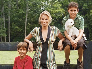 Niki Taylor Picks Motherhood Over Modeling| Niki Taylor