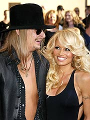 Pam Anderson & Kid Rock to Wed