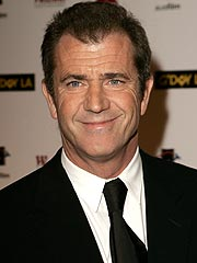 Mel Gibson Arrested for DUI