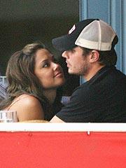 Nick & Vanessa's Hot Date