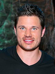 Nick Lachey: Taking the &#39;High Road&#39; Helped in Divorce