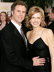 Will Ferrell to Become a Father Again