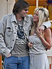 Jim Carrey: It's 'Real' with Jenny McCarthy