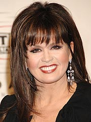 Marie Osmond's Rep Denies Suicide Attempt
