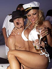 Pamela Anderson, Kid Rock Tie the Knot| Marriage, Kid Rock, Pamela Anderson