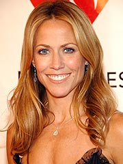 Sheryl Crow Adopts a Boy