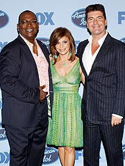 WEEK AHEAD: American Idol Auditions! | Paula Abdul, Randy Jackson (Musician), Simon Cowell