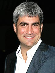 Taylor Hicks Makes Peace with Producer | Taylor Hicks
