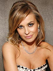 Carmen Electra: Rather Stay Home Than Go Out