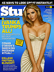 Ivanka Trump: Dad Wants Me to Date a Jock| Ivanka Trump
