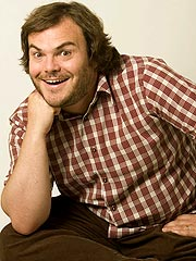 Jack Black to Emcee Nick Kids Awards