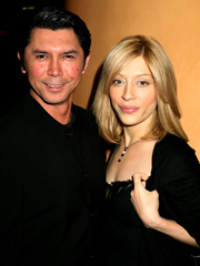 Lou Diamond Phillips Arrested| Lou Diamond Phillips