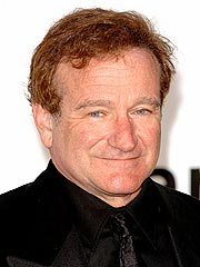Robin Williams Enters Rehab for Alcohol | Robin Williams