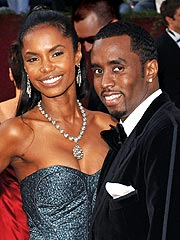 Diddy, Kim Porter Expecting Second Child