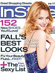 Drew Barrymore Says She's Ready for Kids| Drew Barrymore