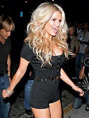 A New Man for Jessica Simpson?