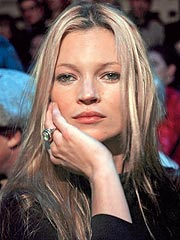 Report: Kate Moss Splits With Beau