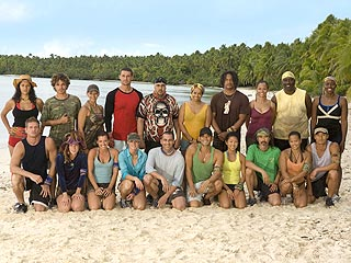 Survivor to Divide Teams by Race