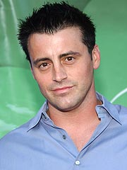 Matt LeBlanc's Ex-Manager Sues for $1M