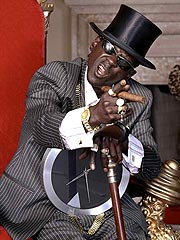Flavor Flav Expecting His Seventh Child