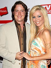 Jeremy London&#39;s Wife Returns to Rehab After Brain Hemorrhage | Jeremy London