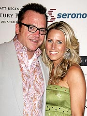 Tom Arnold and His Wife Separate | Tom Arnold