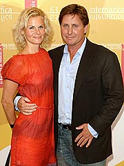 Emilio Estevez Is Engaged | Emilio Estevez