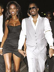 Diddy, Kim Porter Welcome Twin Girls | Sean P. Diddy Combs