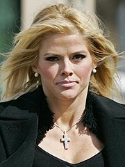 Judge Rules on Anna Nicole Smith&#39;s Estate | Anna Nicole Smith