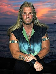 'Dog the Bounty Hunter' Arrested in Hawaii