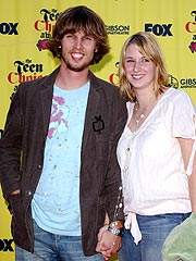 Napoleon Dynamite's Heder, Wife Expecting | Jon Heder