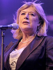Marianne Faithfull Has Breast Cancer