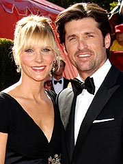 Patrick Dempsey: Couples Therapy 'Easier Than Fighting'