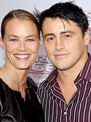 Matt LeBlanc's Divorce Finalized | Matt LeBlanc