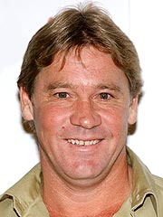 Steve Irwin's Widow Gets Only Tape of His Death | Steve Irwin