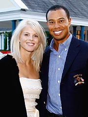 Tiger Enraged by 'Satire' of His Wife