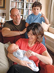 Elizabeth Vargas Balances Work, Motherhood | Elizabeth Vargas