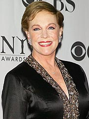Julie Andrews to Receive Top SAG Award | Julie Andrews