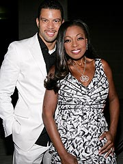 Al Reynolds: I Still Love Star Jones &#39;Very Much&#39; | Star Jones