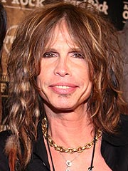 STEVEN TYLER Airlifted to Hospital After Fall - Health, Steven ...