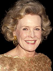 Candice's Mom, Frances Bergen, Dies