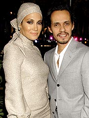 Jennifer Lopez, Marc Anthony: Movie Offered Life Lessons